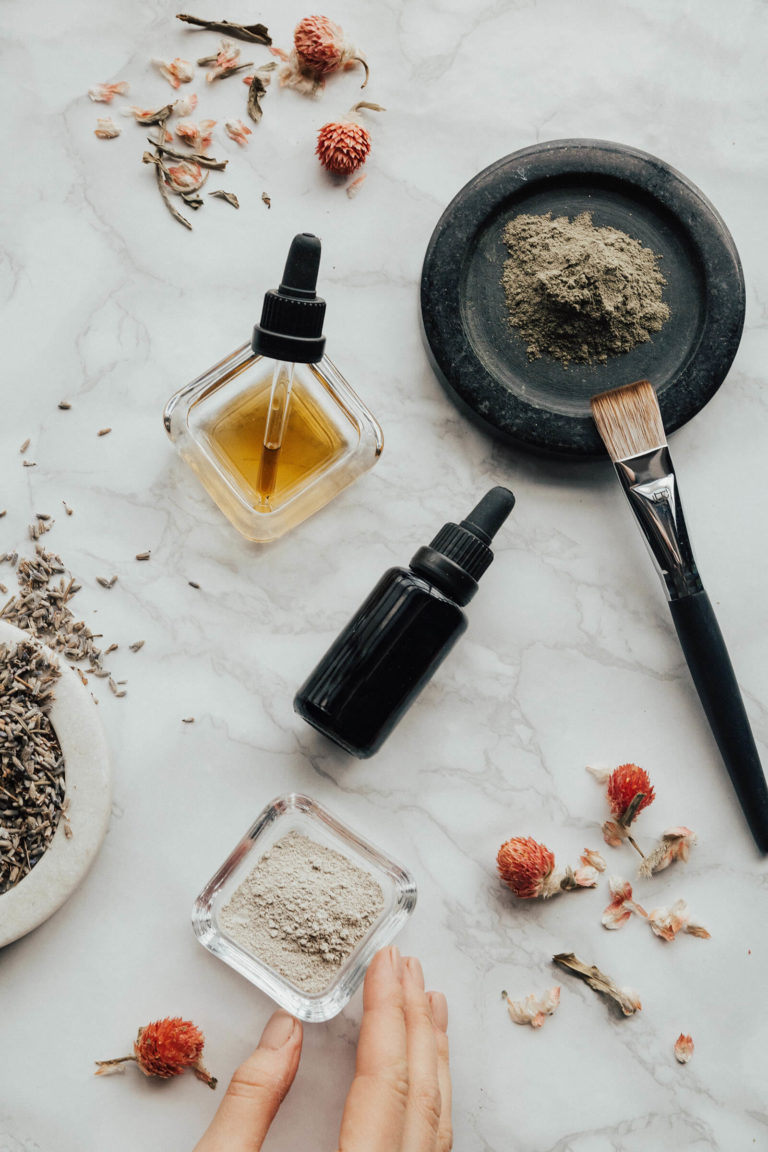 How to Create Skin Care Routines for Every Day Use
